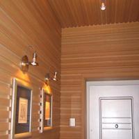 仿原生态实木吊顶凹凸铝板规格-木纹长城板厂家