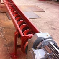 生产不锈钢螺旋提升机 U型螺旋上料机价格y88