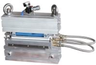 工业皮带接驳机 PVC皮带热熔机