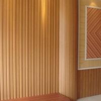 直销铝合金墙身板-幕墙木纹凹凸长城铝板厂家