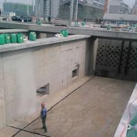 淄博化工厂房工业设备储罐基座地面防腐防渗材料