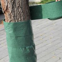莱芜绿色包树布厂家直销