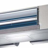 美的中点空调薄型风管式内机多联机经销商