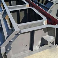 阶梯式挡土墙模具-规格尺寸-保定大进模具加工厂