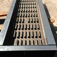 声屏障模具-定制生产-保定大进模具加工厂供应