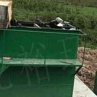 布草洗涤废水处理设备厂家