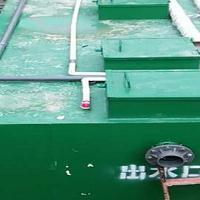 服装水洗厂污水处理设备