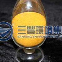 水处理药剂固体聚合硫酸铁山东淄博