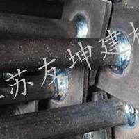 扬州市邗江止水螺杆-如何避免地下室止水螺栓使用后防水不渗水
