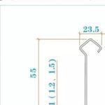 金属屋面支架,钢构支架,470.475.760.820支架