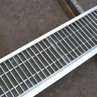 供应不锈钢篦子雨水篦子水沟盖板
