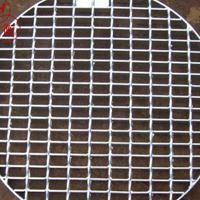 镀锌钢格板-格栅板-沟盖板-踏步板 上海豪衡厂家现货价格