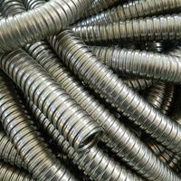 阿勒泰市供应电线保护用柔性套管 不锈钢穿线波纹管