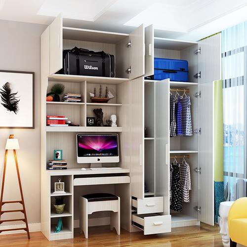 连体衣柜板材怎么选才最佳?