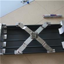 专业销售铝镁锰板屋面铝合金支座