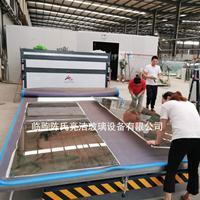 供应夹胶玻璃设备厂