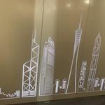 透白光镂空铝单板-渐变孔透光铝板外立墙