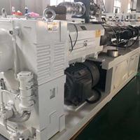 排水管生产机器