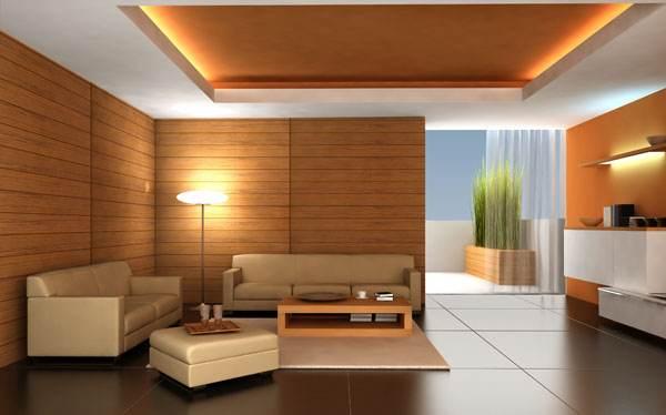 客厅铺板材如何进行材料选购