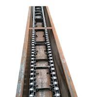 单板链刮板输送机机身 多型号输送设备加工y8
