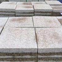 深圳石材廠家亞光面大規格板材防腐 室內建筑專用芝麻黑石材