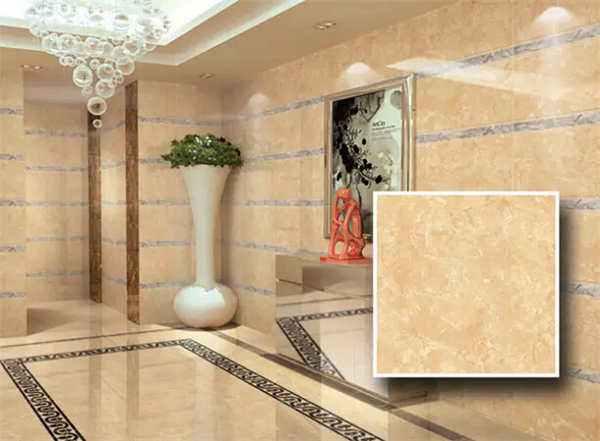 挑选大理石瓷砖的六个标准