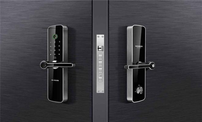 如何选择安全的智能门锁?