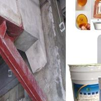 新洲A级改性环氧树脂粘钢胶弘盛瑞达厂家直营