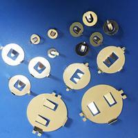 五金冲压厂,加工电子配件冲压件,各种弹片,连接件