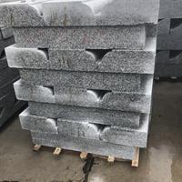 深圳芝麻黑大理石厂家特惠浅灰色花岗岩鲁灰板材 耐腐蚀花岗岩