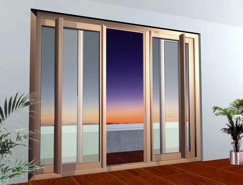 如何鉴别铝合金门窗质量是好是坏?