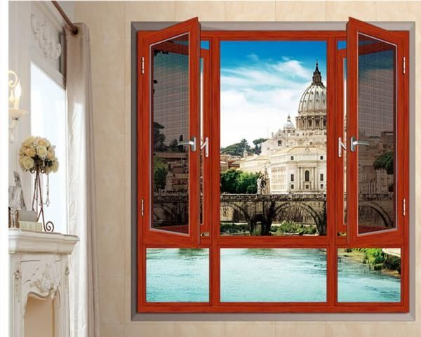 铝合金门窗的优点有哪些