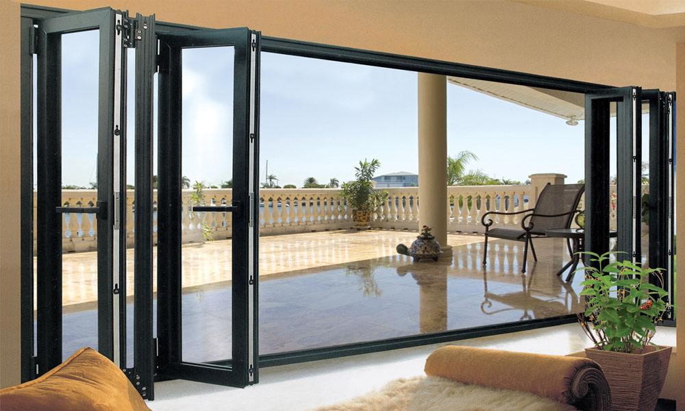铝合金门窗如何进行安装?