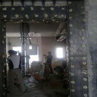 混凝土楼板裂缝 快干封缝胶 灌浆树脂