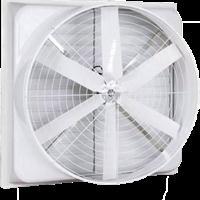 玻璃钢负压风机适用于各大厂房