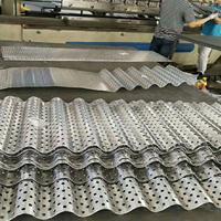 冲孔铝板 铝板冲孔板厂家 佛山市德�Z装饰材料有限公司