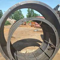 检查井钢模具生产制造厂家专业