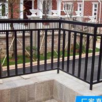 供应南通组装式锌钢喷塑阳台护栏厂家安装