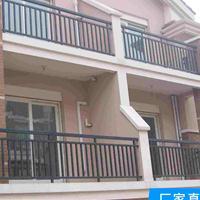 江都锌钢喷塑组装式阳台护栏厂家价格