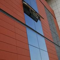 供应新疆陶土板价格供应新疆玻璃幕墙价格