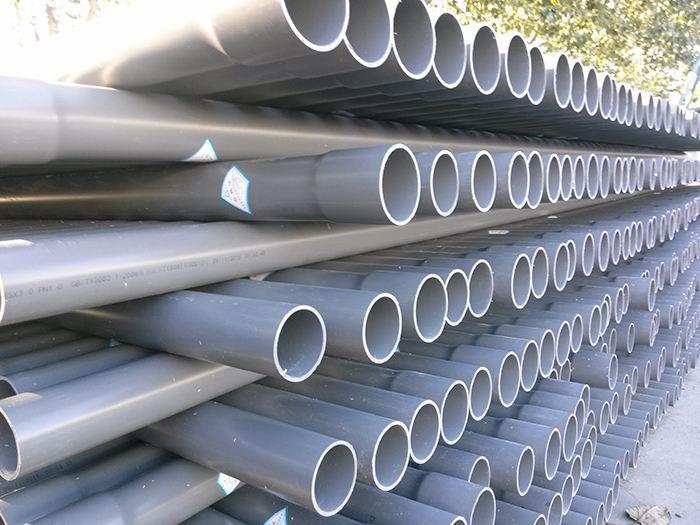 如何鉴别PVC管的质量?
