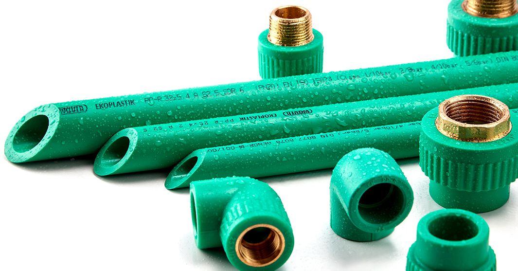 PPR管和PVC管有何区别?