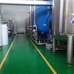 梦科GEMP环氧工业地板---通用型