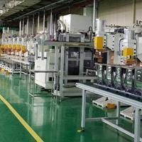 微波炉点焊流水线 微波炉点焊生产线 厂家直销