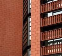 供应西宁外墙陶板陶板厂家供应西宁玻璃幕墙