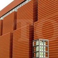 供应青海陶瓷板供应青海幕墙铝单板价格