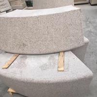 深圳大理石挡车石厂家石雕厂常年销售青石板材 s型路牙石