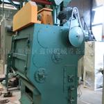 Q324履带式抛丸机  批量处理除锈清理机