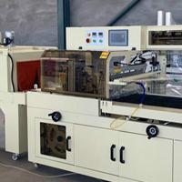 廊坊福久全自动热收缩膜包装机包装生产线