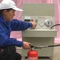 丰台灭火器维修加压 丰台灭火器检测充装换粉